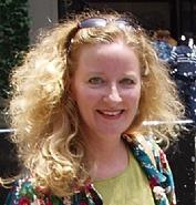 photo of Julie Saeger Nierenberg